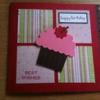 Happy Birthday Card Pt2