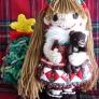 ♡ 編みぐるみ クリスマスパーティ ♡
