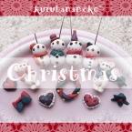 Christmasパーツ♪