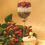 アロマでクリスマス!Easyモイストポプリ