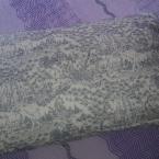 ファスナーのいらない枕カバー