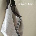 white×blue