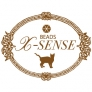 ビーズX-SENSE
