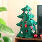 100均材料で作るクリスマスツリー