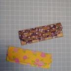 折り紙で!簡単☆絆創膏ケース