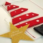 モビールカード(クリスマス)
