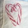 Stitch*candy heart